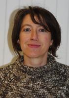 amandine Vuillet Secrétaire adjoint