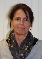 Gisèle Armand Trésorière adjointe