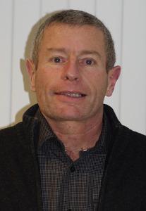 Jean-François Abry Vice -président R groupe adulte