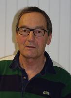 Jean- Noël Domenge Vice président R Groupe jeune