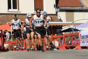 Autrans-sprint-Baptiste-Gros